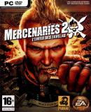 Caratula nº 128456 de Mercenaries 2: World in Flames (640 x 894)
