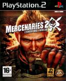 Caratula nº 128508 de Mercenaries 2: World in Flames (640 x 894)
