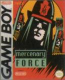 Caratula nº 209709 de Mercenary Force (299 x 297)