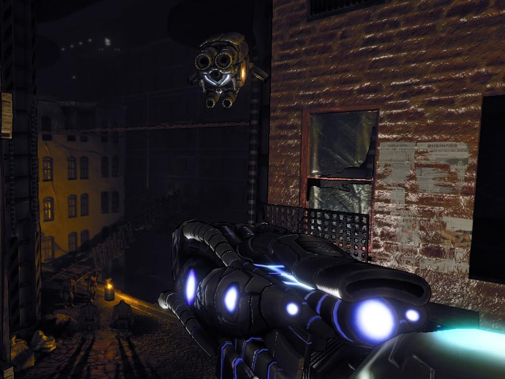 Pantallazo de Merchants of Brooklyn para PC