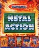 Caratula nº 101360 de Metal Action (207 x 249)