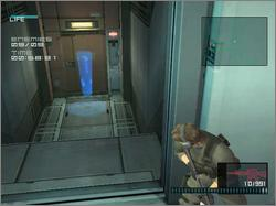 Pantallazo de Metal Gear Solid 2: Substance para Xbox