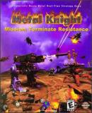 Carátula de Metal Knight: Mission -- Terminate Resistance