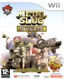 Caratula nº 134293 de Metal Slug Anthology (640 x 911)