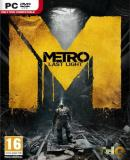 Carátula de Metro: Last Light