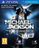 Carátula de Michael Jackson: The Experience HD