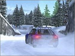 Pantallazo de Michelin Rally Masters: Race of Champions para PC