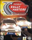 Caratula nº 55670 de Michelin Rally Masters: Race of Champions (200 x 230)