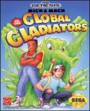 Carátula de Mick & Mack as the Global Gladiators