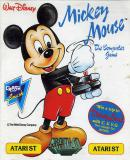 Carátula de Mickey Mouse: The Computer Game