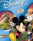 Carátula de Mickey Saves The Day 3D Adventure