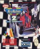 Carátula de Micro Machines 2: Turbo Tournament (Europa)