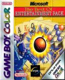 Carátula de Microsoft: The Best of Entertainment Pack