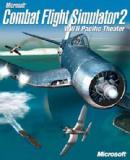 Caratula nº 55832 de Microsoft Combat Flight Simulator 2: WWII Pacific Theater (180 x 220)