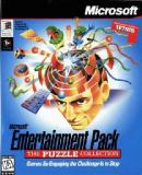 Caratula nº 52233 de Microsoft Entertainment Pack: The Puzzle Collection (234 x 288)