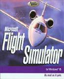 Carátula de Microsoft Flight Simulator for Windows 95