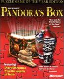 Caratula nº 55639 de Microsoft Pandora's Box: Puzzle Game of the Year Edition (200 x 236)