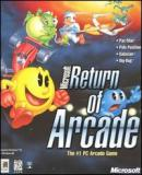 Carátula de Microsoft Return of Arcade