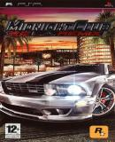 Caratula nº 130063 de Midnight Club: L.A. Remix (640 x 1083)
