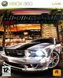 Caratula nº 163299 de Midnight Club: Los Angeles (640 x 899)