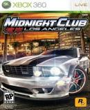 Caratula nº 127771 de Midnight Club: Los Angeles (300 x 422)
