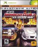 Caratula nº 107209 de Midnight Club 3: DUB Edition -- Remix [Platinum Hits] (200 x 280)