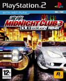 Carátula de Midnight Club 3: DUB Edition Remix