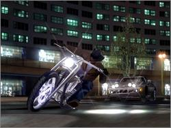 Pantallazo de Midnight Club 3: DUB Edition para Xbox