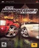 Carátula de Midnight Club 3: DUB Edition