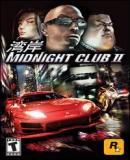 Carátula de Midnight Club II