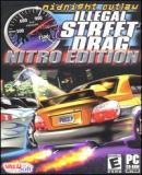 Carátula de Midnight Outlaw: Illegal Street Drag -- Nitro Edition