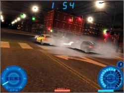 Pantallazo de Midnight Outlaw: Illegal Street Drag para PC