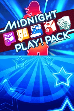 Pantallazo de Midnight Play! Pack para Nintendo DS