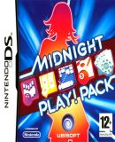 Caratula nº 125591 de Midnight Play! Pack (640 x 585)