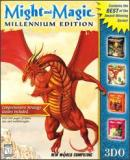 Caratula nº 54261 de Might and Magic: Millennium Edition (200 x 243)