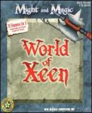 Carátula de Might and Magic: World of Xeen