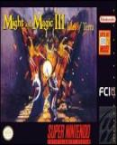 Carátula de Might and Magic III: Isles of Terra