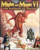 Caratula nº 53157 de Might and Magic VI: The Mandate of Heaven (200 x 235)