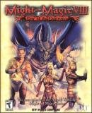 Carátula de Might and Magic VIII: Day of the Destroyer