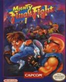 Caratula nº 36080 de Mighty Final Fight (191 x 266)