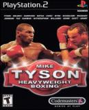 Caratula nº 76939 de Mike Tyson Heavyweight Boxing (200 x 283)