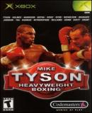 Caratula nº 104626 de Mike Tyson Heavyweight Boxing (200 x 283)