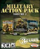 Caratula nº 72234 de Military Action Pack, Vol. 1 (200 x 286)