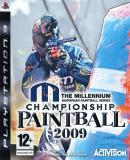 Caratula nº 141459 de Millenium Championship Paintball 2009, The (640 x 727)