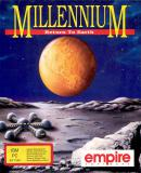 Carátula de Millennium: The Return to Earth