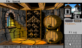 Pantallazo nº 69386 de Mind Castle: Spell of The Word Wizard (320 x 200)