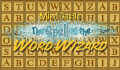 Pantallazo nº 69385 de Mind Castle: Spell of The Word Wizard (320 x 200)