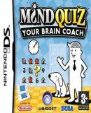 Carátula de Mind Quiz : Your Brain Coach
