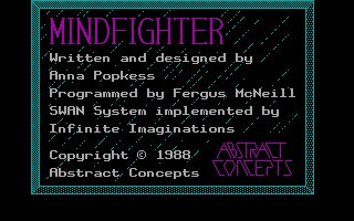 Pantallazo de Mindfighter para PC