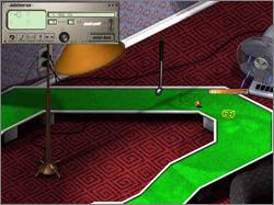 Pantallazo de Mini Golf Master para PC